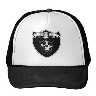 M.I.A. MUTHA TRUCKA Hat