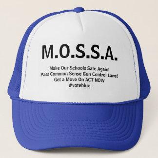 M.O.S.S.A. Trucker's Hat