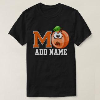 M PEACH Shirt