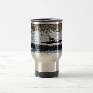 M V Selendang Ayu Oil Spill Unalaska 2004 Mug