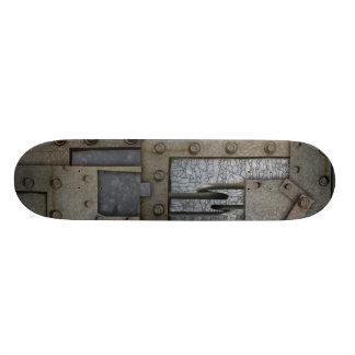 """M.W.P. 1"" Skateboard"