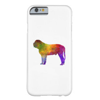Ma in watercolor.png barely there iPhone 6 case