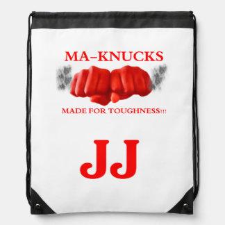 Ma-Knucks Backpack (Men)