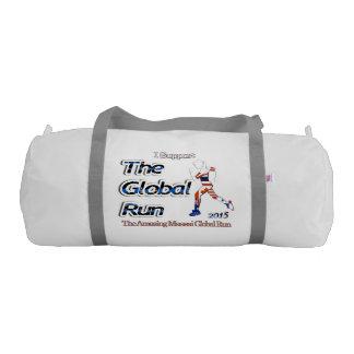 Maasai gym bag gym duffel bag