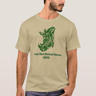 Maasai Mara National Reserve T-Shirt