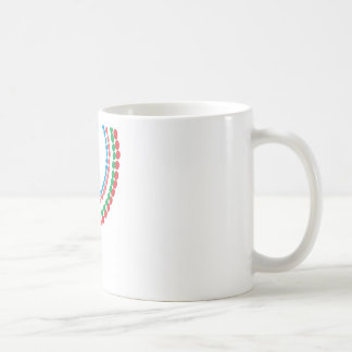 Maasai Necklace Coffee Mug