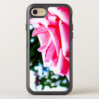 Mabel's Pink Rose OtterBox Symmetry iPhone 8/7 Case