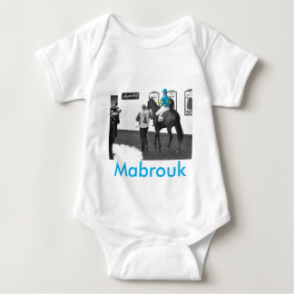 Mabrouk Baby Bodysuit