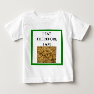 mac and cheese baby T-Shirt