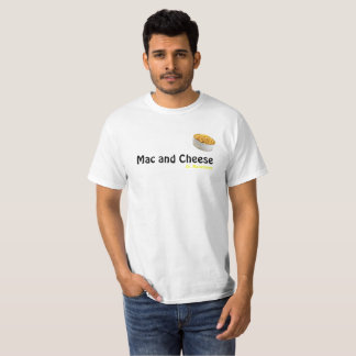 Mac and Cheese Shirt