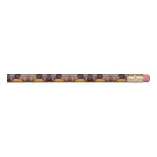 Mac and Oscar Pencil