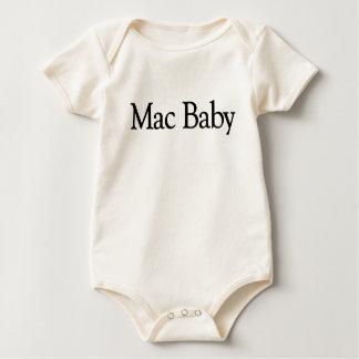 Mac Baby Baby Creeper