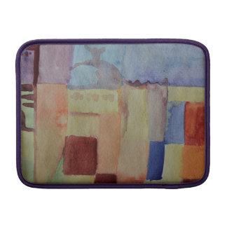 """Mac Book air 13"""" Sleeve Watercolors MacBook Air Sleeves"""
