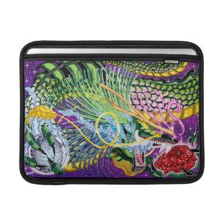 "Mac Book Air Double Dragon 13"" Rickshaw Sleeve MacBook Sleeve"