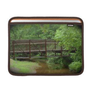Mac Book Air , The Bridge Sleeve For MacBook Air