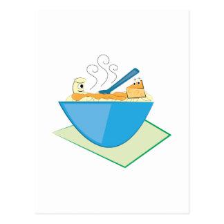 Mac Cheese Postcards