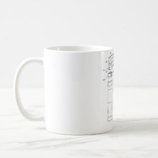 Mac Daddy Coffee Coffee Mug