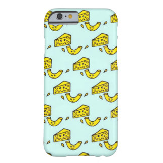 Mac n Cheese Lover's iPhone 6 Case