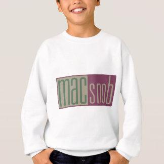 Mac Snob Sweatshirt