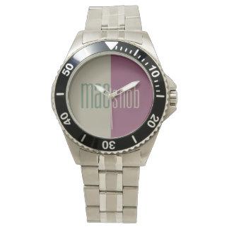 Mac Snob watch