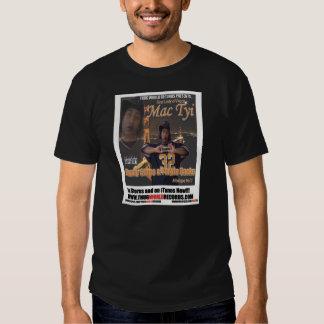 mac tyi and wrld of thugs cover T-Shirt