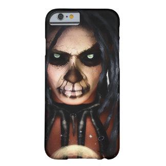 Macabre Voodoo Case