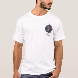 Macalister Clan Crest T-Shirt