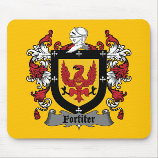 MacAlister Mouse Pad