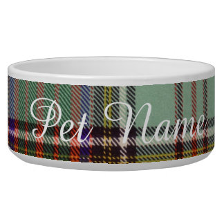 MacAndrew clan Plaid Scottish kilt tartan