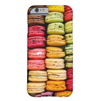 Macaron iPhone 6 case