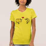 Macaroni & Cheese T-shirt
