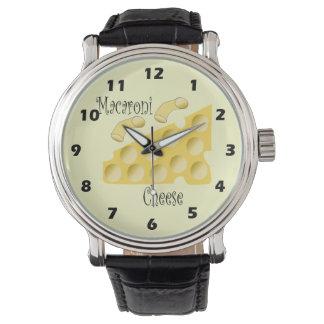 Macaroni Cheese Watch