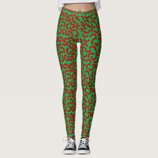 Macaroni Leggings