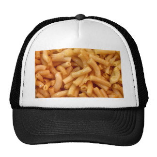 Macaroni's and cheese cap