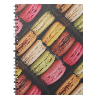 MacaronParty Notebook