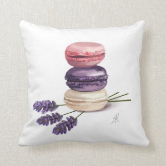 Macarons Cushion