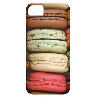 Macarons iPhone 5 Cases