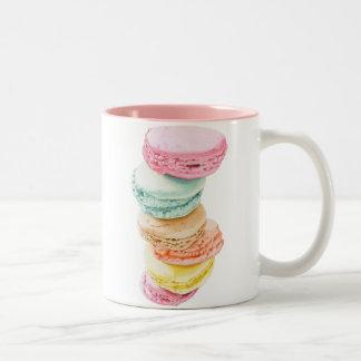 Macarons Mug