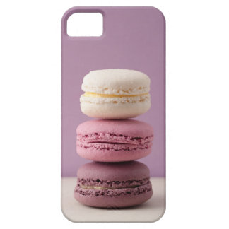 Macaroons iPhone 5 Covers