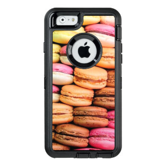 Macaroons OtterBox Defender iPhone Case