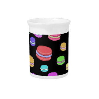 Macaroons Pitchers