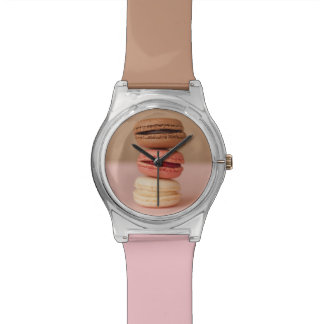 Macaroons watches