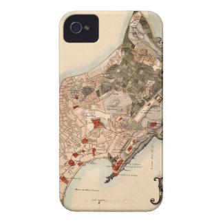 macau1889 iPhone 4 case