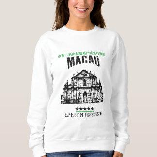 Macau Sweatshirt