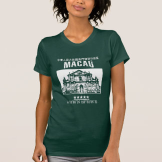 Macau T-Shirt
