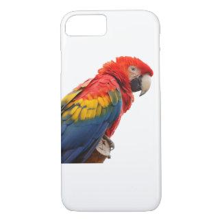 Macaw Ara Parrot iPhone 7 Case