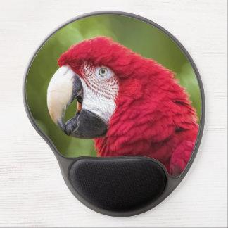 Macaw Gel Mousepad