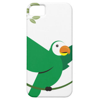 MACAW iPhone 5 COVERS