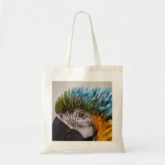Macaw Parrot - Bag