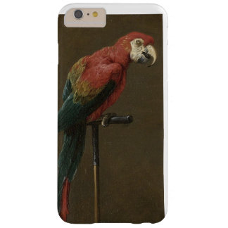Macaw Parrot Barely There iPhone 6 Plus Case